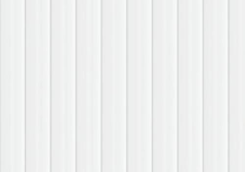Aço Galvalume Branco RAL 9003 Micro RIB(Frigo, Fachadas)