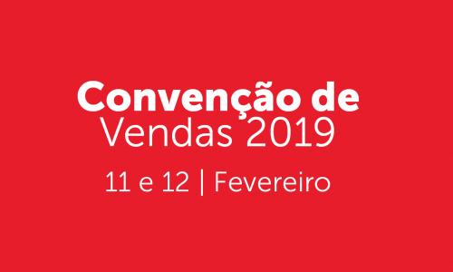 Convenção de Vendas 2019