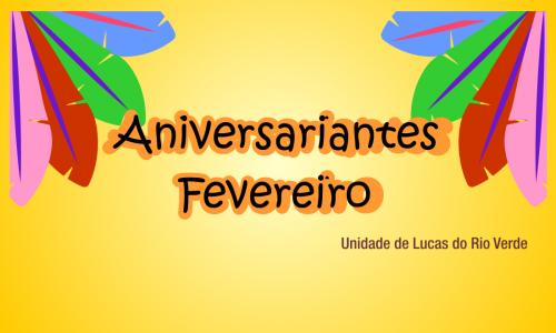 Café de Carnaval em Lucas do Rio Verde!