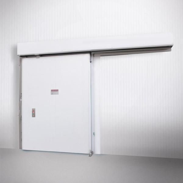 Porta de Correr Automática